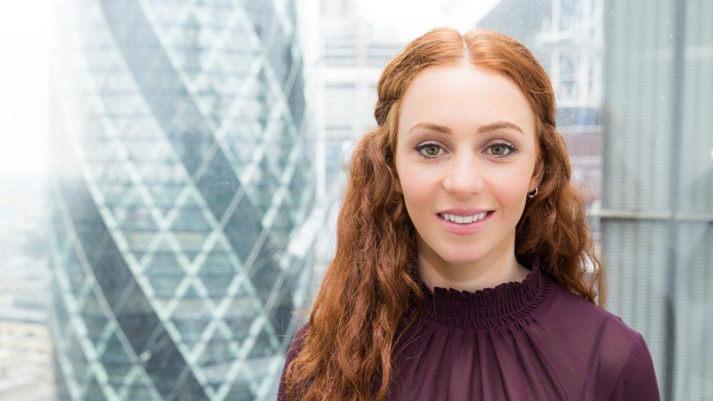 Rachel - Cisilion - Business Productivity