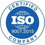 Cisilion ISO 9001