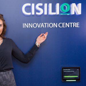 Cisilion Innovation Centre