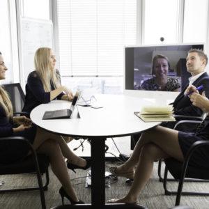Cisco Master Collaboration Partner