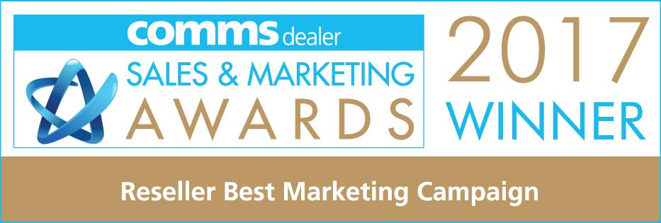 Cisilion Best Marketing Campaign