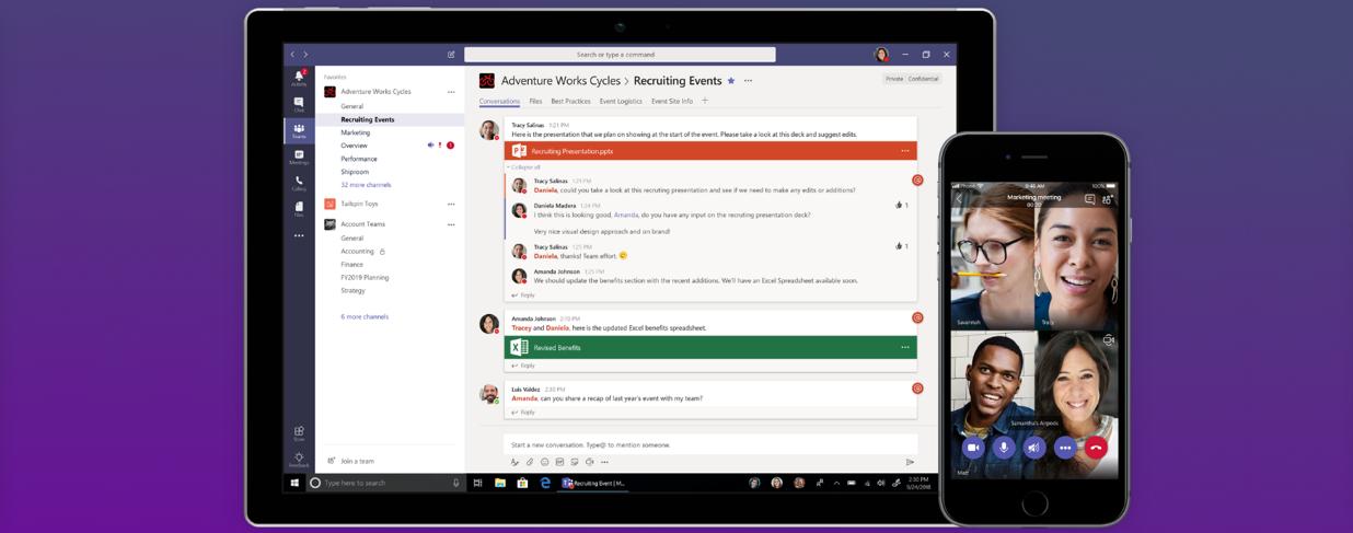 GetModern with Microsoft Teams   Cisilion